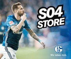 Im Fanshop finden Sie Tickets und Merchandising-Artikel des FC Schalke 04. Aktuelle Angebote sowie Rabatt und Gutschein-Codes finden Sie HIER!