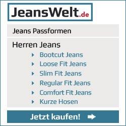 Beim JeansWelt Sale kräftig sparen, denn hier winken 60 Prozent Rabatt und mehr auf Jeans, Unterwäsche, Hemden, Shirts und vielen weiteren Artikel. Nicht verpassen!