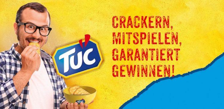 TUC Gewinnspiel
