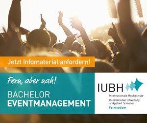 Bei IUBH zum Fernstudium anmelden und Gratis iPad und 1.111 Euro Rabatt sichern! Setzen Sie einen wichtigen Meilenstein auf Ihrem Karriereweg.