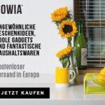 Rabatt-Gutschein für Sowaswillichauch.de