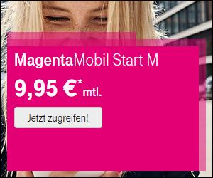 MagentaMobil Start M günstiger