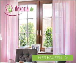 Mit einem aktuellen Dekoria Rabattcode können Sie beim Einkauf von Bettwäsche und Heimtextilien immer wieder attraktive Prozente rausschlagen.