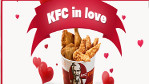 Kentucky Fried Chicken: KFC Facebook Gewinnspiel