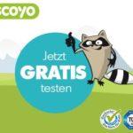 Scoyo: Lernspiele für Kinder KOSTENLOS testen