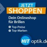 Aktuelle HIT-optik.de Gutschein Codes