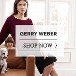 Gerry Weber Gutschein für Mode mit Rabatt