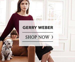 Jetzt den neuen Gerry Weber Gutschein Code entdecken und beim Kauf von hochwertiger Damenmode so richtig sparen - nur jetzt gibt es Rabatte mit Gutschein!