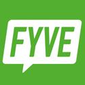 Mit einer Fyve-Flat sind Sie immer auf der richtigen, kostengünstigen Seite des mobilen Telefonierens und Surfens. Mit Startguthaben!