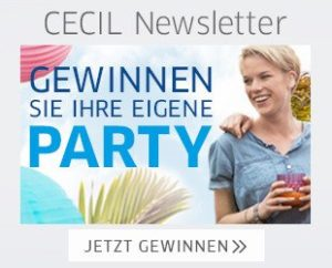 Party für 1.600 Euro plus Einkaufs-Gutschein im Wert von 250 Euro gewinnen