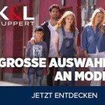 K&L Ruppert Sale mit bis zu 20% Rabatt