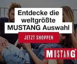 Starke Jeans und tolle Angebote erwarten Sie im Online-Shop der Jeans-Traditionsmarke Mustang
