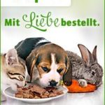 zooplus.de Gutschein für Tierbedarf: 20% Rabatt!