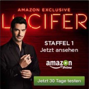 Amazon Prime Time Video kostenlos tsten 2