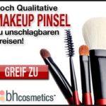 bh Cosmetics: Gratis Mini Palette