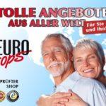 Aktuelle Gutscheine für EUROTOPS
