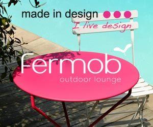 Nutzen Sie den aktuellen Made In Design Gutscheincode für Ihren Einkauf von Designer Möbeln und Wohn-Accessoires für ein schönes Zuhause!
