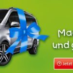 Mercedes V-Klasse i. W. v. 54.000 EUR zu GEWINNEN beim Ravensburger Spieleland