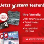 Stern Mini-Abo mit vielen Prämien effektiv kostenlos
