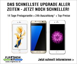 FLIP4NEW-Gutschein nutzen für Rabatte beim Ankauf gebrauchter Handys, Smartphones, iPods, Notebooks, Konsolen. Spiele, Macs, Digitalkameras und so weiter.