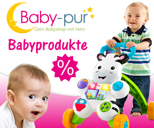 baby-pur Newsletter