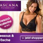 Lascana Winter-Sale 2017: 20% zusätzlicher Rabatt auf Nachtwäsche