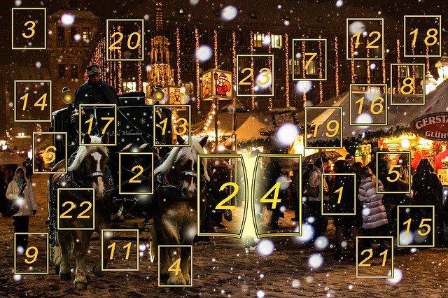 Freunde von Designer-Möbeln sollten beim Connox Adventskalender-Gewinnspiel mitmachen, denn verlost werden hier Preise im Wert von 20.000 EUR!