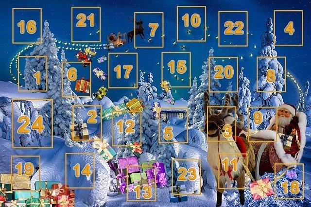 Machen Sie jetzt beim großen Panasonic Adventskalender-Gewinnspiel mit und nutzen Sie die Chance auf attraktive Preise und einen tollen Hauptgewinn!