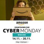 Amazon Cyber Monday (endet Montag!) noch für Weihnachten nutzen!