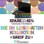 BHCosmetics Gutschein: 20% auf alles!