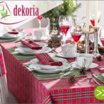 Alles für Weihnachten auf DEKORIA bestellen