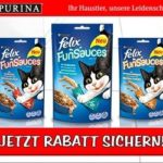 Purina Fun Sauces Coupon zum Download