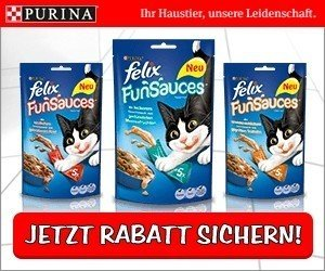 Purina Fun Sauces Coupon