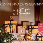 Wichteln beim L Occitane Weihnachts-Gewinnspiel: Duftende Preise!