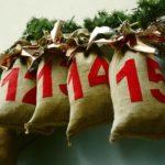 Henkel Adventskalender-Gewinnspiel