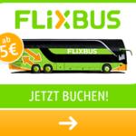 Geschenk-Idee: Mit InterFlix 5 Städte in Europa für 99 EUR besuchen