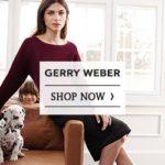 Gerry Weber Advents-Gewinnspiel