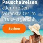 50 EUR Opodo Gutschein für Ihre nächste Reise