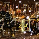 The Body Shop Adventskalender-Gewinnspiel