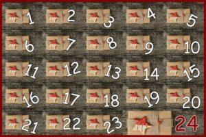 Auch 2016 warten beim Westfalia Adventskalender-Gewinnspiel 24 Preise auf Heimwerker: Freuen Sie sich auf Rabatte, Werkzeuge und Heimwerkbedarf.