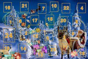 Auch 2016 warten beim InStyle Adventskalender-Gewinnspiel 31 Preise auf Fashionistas und Mode Fans: Freuen Sie sich auf Accessoires, Mode, Beauty uvm.