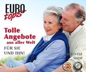 Machen Sie jetzt mit beim EUROtops Wunschzettel-Gewinnspiel, denn das Online-Versandhaus erfüllt Ihnen kurz vor Weihnachten drei persönliche Wünsche.