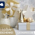 Leonardo Adventskalender-Gewinnspiel