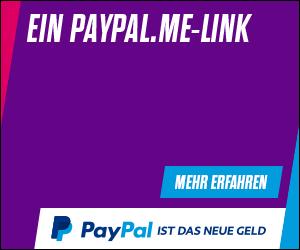 paypal kostenlos