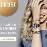 Valentinstag bei Christ: Zusätzlich 20% auf bereits reduzierte Artikel!