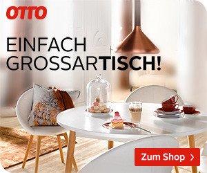 Shopping&more-Gewinnspiel von OTTO: 20.000 EUR gewinnen!
