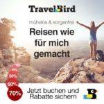 TravelBird Adventskalender-Gewinnspiel