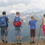 Weltbild: Familien-Urlaub in Österreich gewinnen