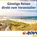 aovoREISEN – Kurzurlaub günstig buchen! TOP-Angebote!