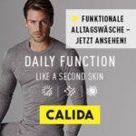Calida: 1 Woche Urlaub in der Schweiz gewinnen